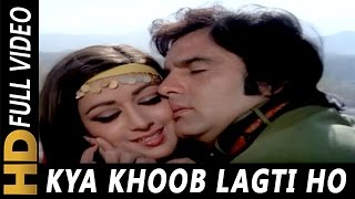 Kya Khoob Lagti Ho Video