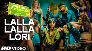 Lalla Lalla Lori Video