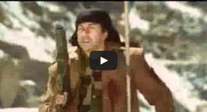 Maa Tujhe Salaam - Vande Mataram Video