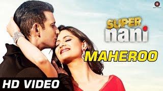 Maheroo Maheroo Video