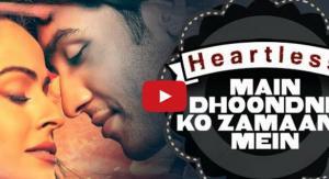 Main Dhoondne Ko Zamaane Mein Video