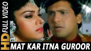 Mat Kar Itna Garoor Video