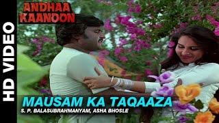 Mausam Ka Takaza Hai Video