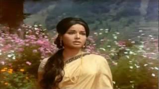 Megha Chhaye Aadhi Raat Video