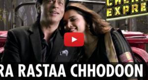 Meherbani / Tera Rasta Main Chhodoon Na Video