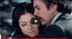 Mere Dil Mein Aaj Kya Hai Video