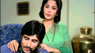 Mere Ghar Aayi Ek Nanhi Pari Video