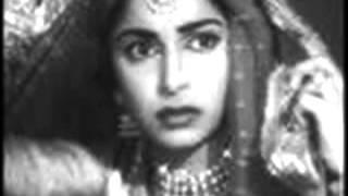 Mere Mehboob Shayad Aaj Kuch Naraz Hain Video