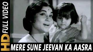 Mere Soone Jeevan Ka Aasra Hai Tu Video