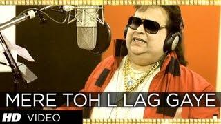 Mere Toh L Lag Gaye Video