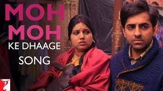 Moh Moh Ke Dhaage Video