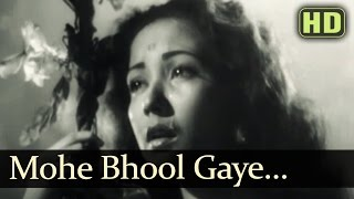 Mohe Bhool Gaye Sanwariya Video