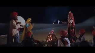 Morni Baga Ma Bole Aadhi Raat Ma Video