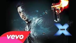 Mr. X Title Song Video