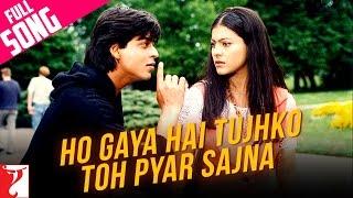 Na Jaane Mere Dil Ko Kya Ho Gaya Video