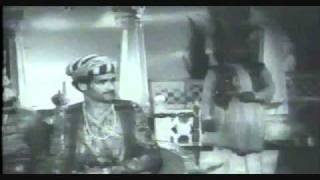 Na Kisi Ki Aankh Ka Noor Hoon Video