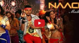 Naach Madhubala Video