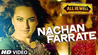 Nachan Farrate Video