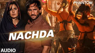Nachda Video