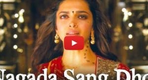 Nagada Sang Dhol Video