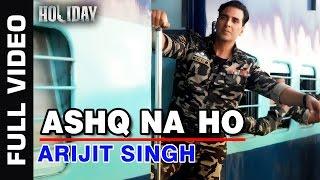 Naina Ashq Na Ho Video