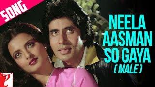Neela Aasman So Gaya Video