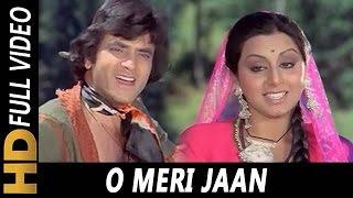 O Meri Jaan Bol Meri Jaan Video