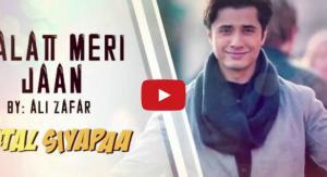 Palat Meri Jaan Video