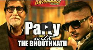 Party With Bhoothnath Video
