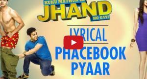 Phacebook Pe Pyaar Video