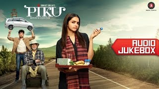 Piku Title Song Video