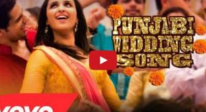 Punjabi Wedding Song Video