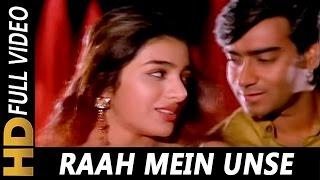 Raah Mein Unse Mulaqat Ho Gayi Video