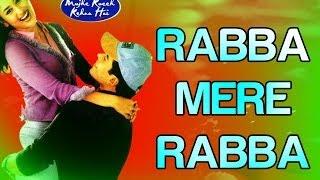 Rabba Mere Rabba Video