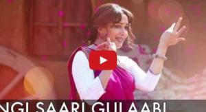 Rangi Saari Gulabi Video