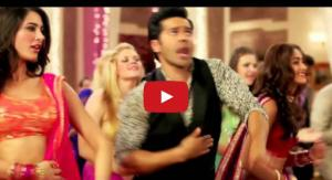 Shanivaar Raati Video