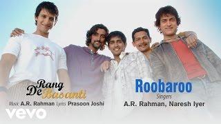 Rubaru Roshni Video
