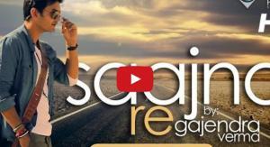Saajna Re Video