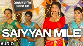 Saiyyan Mile Video