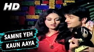 Samne Yeh Kaun Aaya Video