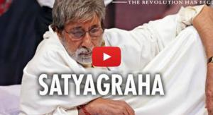 Satyagraha Title Song Video