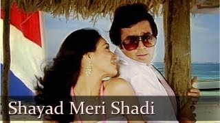 Shayad Meri Shaadi Ka Khayal Video
