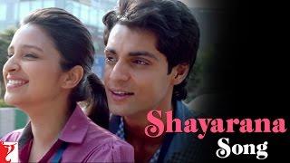 Shayrana Video