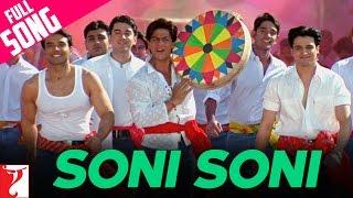 Soni Soni Akhiyon Wali Video