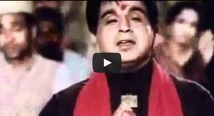 Sukh Ke Sab Saathi Dukh Mein Na Koi Video