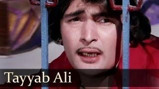 Tayyab Ali Pyar Ka Dushman Video