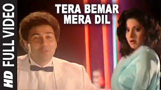 Tera Bemar Mera Dil Video