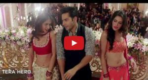 Tera Dhyan Kidhar Hai Video