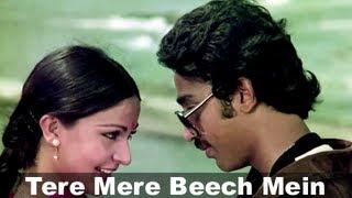 Tere Mere Beech Mein Video