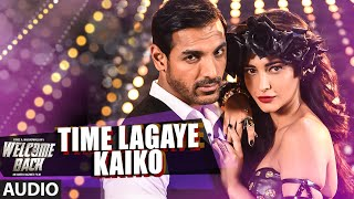 Time Lagaye Kaiko Video